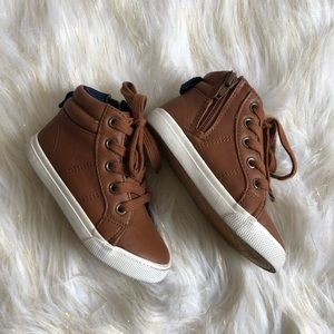 Cat & Jack Hightop Sneakers